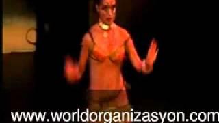 Dansöz Kiralama Servisi