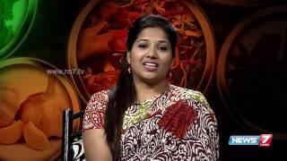 Unave Amirtham 24-06-2016 Healthy ' Inippu Ulunthu Vadai ' which kids love to eat – NEWS 7 TAMIL Show