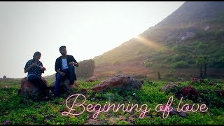 Beginning of love by Wild Think || Telugu Short Film - YOUTUBE