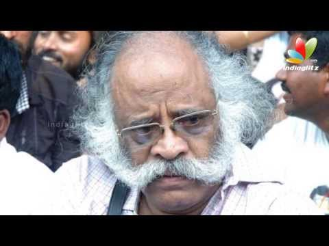 Actor, Lyricist Jayabalan arrested in Sri lanka | Sri Lankan Tamil issue | Tamil Eelam