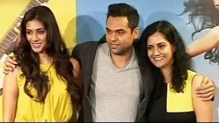 I'm afraid to act with my family: Abhay Deol - NDTV