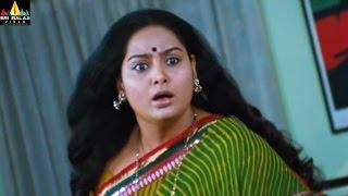 Horror Scenes Back to Back | Latest Telugu Horror Movie Scenes | Vol 6 | Sri Balaji Video - SRIBALAJIMOVIES