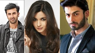 Bollywood News in 1 minute - 26/12/2014 - Ranbir Kapoor, Alia Bhatt, Fawad Khan
