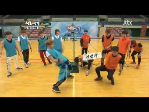[120602] Key's Crazy Dance Part 2 'XDDDD