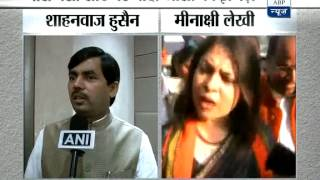 Joshi hints of leaving Varanasi seat for Narendra Modi - ABPNEWSTV