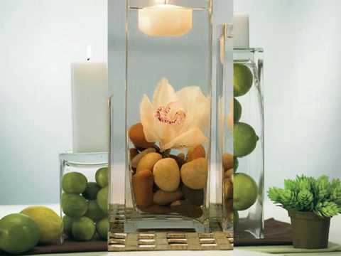 Best Wedding Reception Table Decorations 129