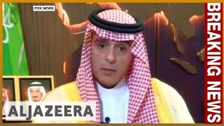 🇸🇦 Adel al-Jubeir: We don't know where Khashoggi's body is, killing a mistake | Al Jazeera English - ALJAZEERAENGLISH