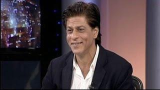 SRK on celebrating Diwali in childhood - NDTV