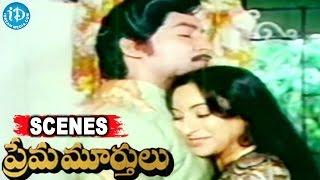 Prema Murthulu Movie Scenes - Sobhan Babu, Lakshmi, Rao Gopal Rao Emotional Scene - IDREAMMOVIES