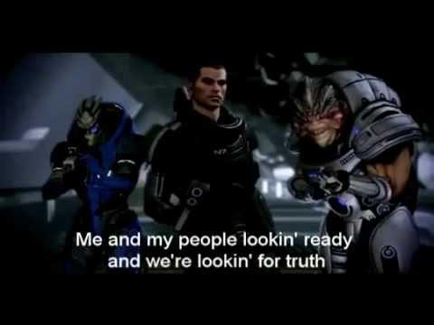 Mass Effect - Ренегат