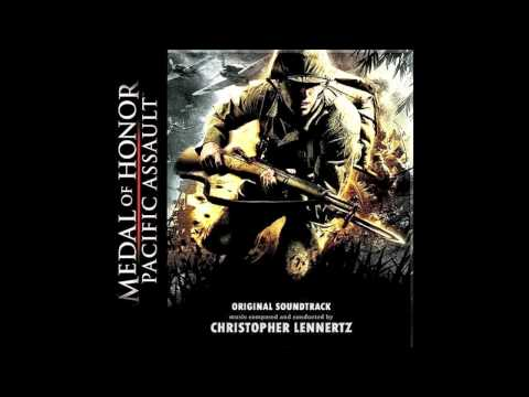 Medal of Honor Pacific Assault Soundtrack - 3 Week Wonders