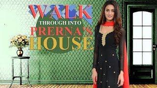 A sneak peek into Prerna's house in Kasautii Zindagi Kay 2 I Exclusive I TellyChakkar - TELLYCHAKKAR