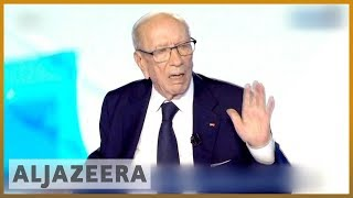 🇹🇳Tunisia president ends alliance with Ennahde religious party | Al Jazeera English - ALJAZEERAENGLISH
