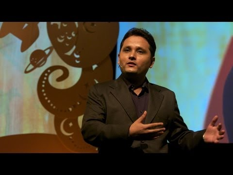 Amish Tripathi: The secret of the immortals #INKtalks