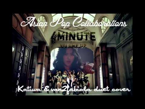 [APC] 4 Minute - Volume Up (Duet)