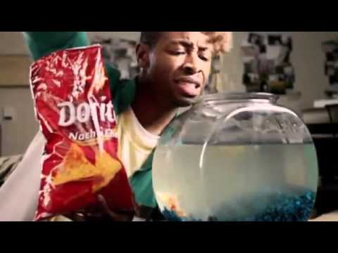 Doritos Super Bowl Commercials 2011
