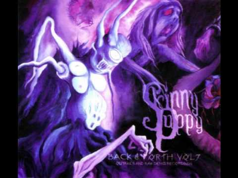Skinny Puppy - Disco Infernal (Raw Candle)