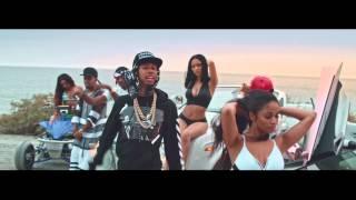 Tyga Feat. A$AP Ferg, Jeremih & Velous - Adult Swim