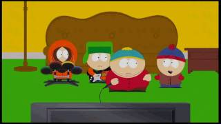 South park-Poker face