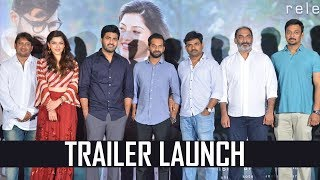 Mahanubhavudu Movie Trailer Launch | Sharwanand | Mehreen | Thaman S | Maruthi | TFPC - TFPC