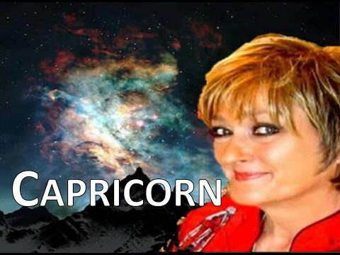 CAPRICORN May Horoscope 2017 Astrology - Mercury Retrogrades in Your Family Area