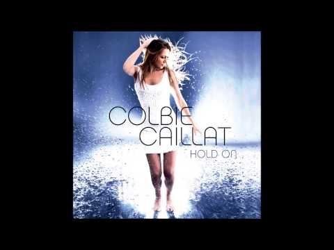 Colbie Caillat 'Hold On' [Audio]