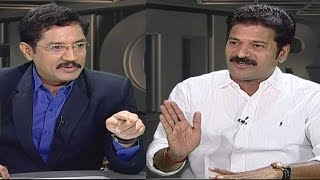 Murali Krishna Encounter with TS TDP chief Revanth Reddy – TV9