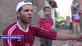 بالفيديو.. أهالي عزبة أبو قرن لـ'السيسي': نعيش حياة سيئة .. ومفيش كهرباء ولا مياه