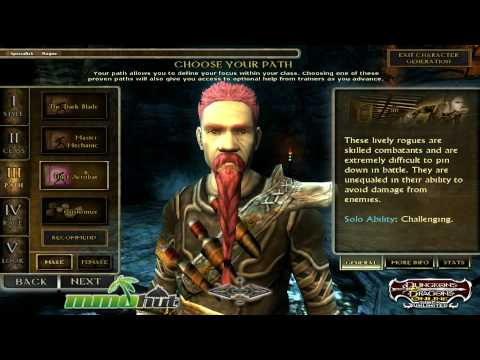 Dungeons and dragons online character creation hd