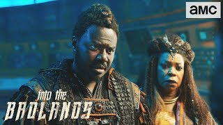 'Meridian Chamber's Repairs' Sneak Peek Ep. 310 | Into the Badlands - AMC
