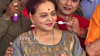 Vijaya Nirmala Birthday Celebrations | TFPC - TFPC