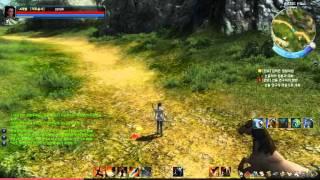 Игровой процесс ArcheAge CBT 3 (Grind.FM)