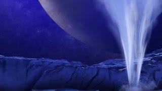 NASA: Water plumes spotted on Jupiter's moon - CNN