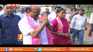 Why Triangle Fight For Warangal East Constituency Seat? | Loguttu | iNews - INEWS