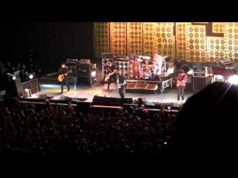 Pearl Jam - Corduroy, live in Stockholm 2012-07-07