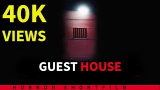 Guest House| Telugu Horror Short Film 2017 HD | A Popcorn Shows|A Film By Racherla Pavan - YOUTUBE
