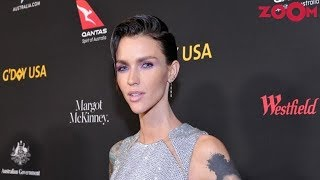 Ruby Rose Is All Set To Play Homosexual Superhero Batwoman & More | Hollywood News - ZOOMDEKHO