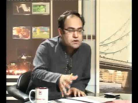 HAQ BADSHAH SARKAR on channel five PART - 2.flv