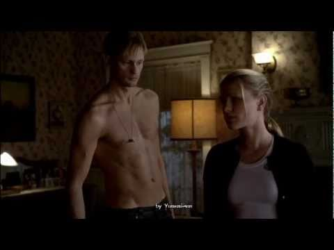 Eric & sookie love scenes in season 4 Love Bites True Blood
