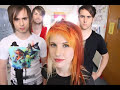 Misery Business-Vitamin String Quartet