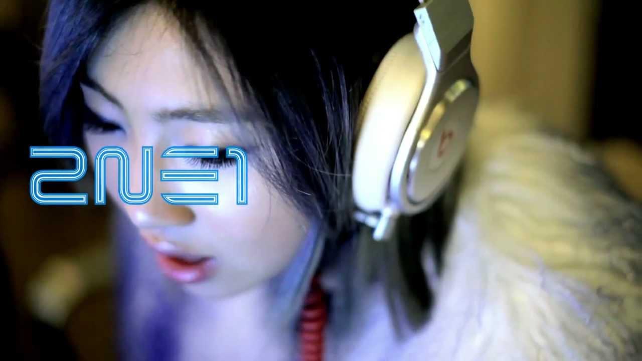 Sekarang 2NE1 Mempunyai Lagu Bareng Ama WILL.IAM! Buat Blackjacks Pencet WOW!