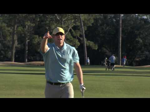 Golf Joke: The Women's Tee