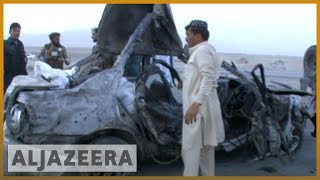 🇦🇫 ISIL blast kills 25 as Afghanistan extends Taliban ceasefire | Al Jazeera English - ALJAZEERAENGLISH