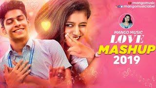 LOVE MASHUP 2019 | Mango Music Mashup Songs | Telugu Best Love Songs Collection | Spoorthi Jithender - MANGOMUSIC