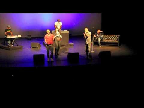 Theaterpromo: Fouradi - De Muzikale Reis