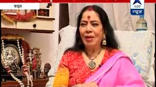 The Queen of dance: A look at the life of Sitara Devi - ABPNEWSTV