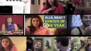 Is Alia Bhatt Viral Video A Publicity Stunt? - HUNGAMA