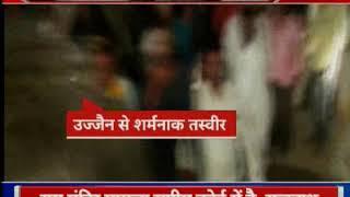 MP: एक शख्स ने BJP विधायक को जूतों की माला पहनाकर किया स्वागत - ITVNEWSINDIA