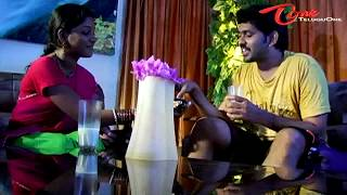 Anaamika - Horror and Romance - Telugu Short Film - YOUTUBE
