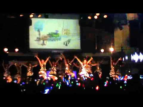 Heavy Rotation JKT48 (Liquid Cafe Jogja)